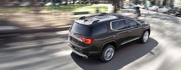 Chevy Traverse Vs. GMC Acadia: Family SUV Comparison Gmc Comparison 2018 Sierra Vs Silverado Medlin Buick F150 Linwood Chevrolet Gmc Denali Vs Chevy High Country Car News And 2017 Ltz Vs Slt Semilux Shdown 2500hd 2015 Overview Cargurus Compare 1500 Lowe Syracuse Ny Bill Rapp Ram Trucks Colorado Z71 Canyon All Terrain Gm Reveals New Front End Design For Hd