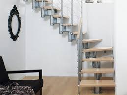 escalier 2 quart tournant leroy merlin escaliers line pixima escaliers réglables lors de la pose