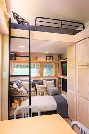 TINY HOME ON WHEELS 2 BEDROOM