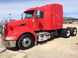 100 Beelman Trucking 2013 PETERBILT 386 TruckPapercom