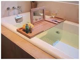Teak Bathtub Caddy Canada by 26 Best Bath Trays Images On Pinterest Bathtub Tray Bathroom