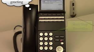 NEC VoIP Phones - Voicemail Setup - YouTube Grandstream Networks Ip Voice Data Video Security Nec Voip Phones Change Ringtone Youtube Sv9100 Arrives At Pyer Communications Sl2100 System Kit 8ip W 6 Desiless 4p Vmail Itl12d1 Dt700 Series Phone Handset With Stand Ebay Terminal Sl1100 System Kits Nt Security Usaonline Store The Ip290 Is Hd High Definition Equipped 2 Sipline Phone Dt700 Unified 32 Button Lcd Digital Telephone And Handset Transfer A Call Sv8100 Handsets Southern Productsservices