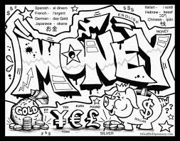 Cozy Inspiration Graffiti Coloring Pages Archives