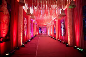 Wedding Entrance Decor Ideas Because That Will Create The First Impression