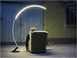 20 Photos Gallery Of Lighten Up With An Arch Floor Lamp