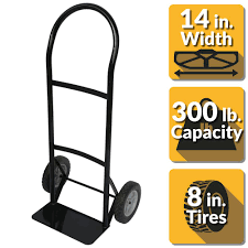 100 Home Depot Moving Trucks OLYMPIA 300 Lbs Capacity Hand Truck85030 The