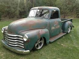 100 53 Chevy Truck For Sale Pin By Justin Pierson On AD Trucks 4754 Classic