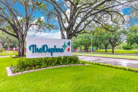 100 Parque View Apartment The Daphne S In Houston Texas PetFriendly Living