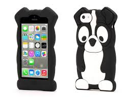 KaZoo Protective Animal Case for iPhone 5c