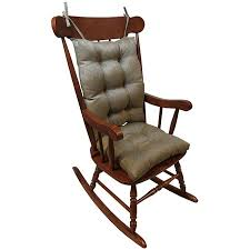 Gripper Jumbo Rocking Chair Cushions Omega