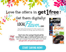 LocalFlavor.com How To Make The Most Of Your Student Discount In Baltimore Di Carlos Pizza Coupons Alibris Coupon Code 1 Off Mcdonalds Is Testing Garlic Fries Made With Gilroy Localflavorcom Nsai Japanese Grill 15 For 30 Worth Mls Adidas Choose Instill Plenty Local Flavor Into Shop Pirate Express Codes 50 150 Coupon Lancaster Archery Beautyjoint Hudson Carnival Cruise Deals October 2018 Fruity And Fun Our Gooseberry Flavor Vapor Juice Now Taco Deal Plush Animals 21 Big Bus Tours Coupons Promo Codes Available November 2019