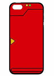 Pokemon Pokedex iPhone 7 & 7 Plus Case