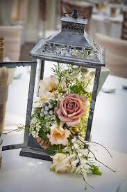 Lantern Wedding Centerpiece 14 More Rustic CenterpiecesWedding Flower