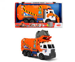 Garbage Truck - Action Series - Themes - Shop.dickietoys.de Garbage Truck Car Garage Kids Youtube Rc Garbage Truck Garbage Truck Song For Videos Children Wm Toys Diemolcars1746wastanagementside Toy Youtube Bruder Recycling Surprise Unboxing Bruder Toys At Work For Children L Recycling 4143 Green Tonka Picking Up Trucks Amazoncom Scania Rseries Orange Games 45 Minutes Of Playtime