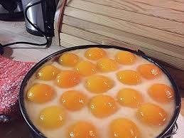 aprikosenkuchen spiegeleierkuchen