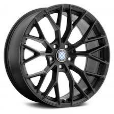 BMW Rims & Custom Wheels at CARiD