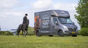 Parados - Roelofsen Horse Trucks