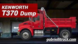 100 New Kenworth Trucks NEW T370 Dump Truck For Sale Near Me Dump Dump