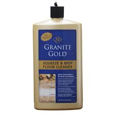granite gold 32 oz squeeze and mop floor cleaner gg0046 the