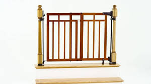 summer infant 32 48 inch banister and stair gate with dual
