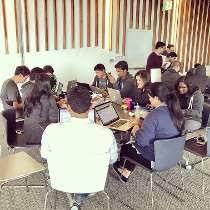 eharmony photo of Tech Teamwork Day