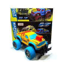 D Toy RC Remote Control Beast Monster Truck Price In Pakistan | Buy ...