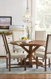 Upholstered Dining Chairs With Nailheads by 176 Best Dining Room Images On Pinterest Dining Room Dining