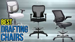 Lexmod Edge Office Drafting Chair by 10 Best Drafting Chairs 2017 Youtube