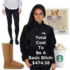 Pumpkin Spice Latte Meme Yoga Pants by Basic Why You Should Basically Be Insulted U2013 Feminist Yourself