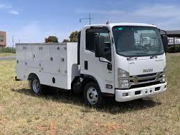 2018 Isuzu NPR 45 155 NPR 45-155 AMT Servicepack - Westar Truck Centre