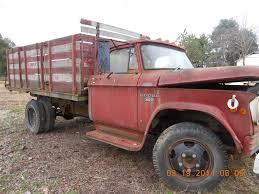 100 67 Dodge Truck 19 400 Farm Truck 30000 Miles 98rust Free