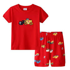100 Fire Truck Pajamas Cheap Boys Short Pajama Sets Find Boys Short Pajama Sets Deals On