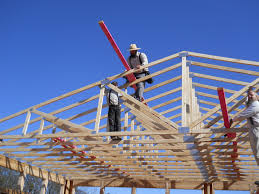 100 House Trusses The Sifford Sojournal A Update XIV Building Truss Amongst