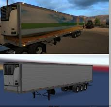Reefer 3 Axles Standalone Trailers For ATS - ATS Mod / American ... Walawe Park View Hotel Walbourg Places Directory In Memory Of Lost Paint Jobs Trucksim Kentucky Rest Area Pics Part 28 Scs Softwares Blog American Truck Simulator Caverna Hs Girls Basketball Coach Faulkner On Upcoming 201718 Haywood Heating Cooling Photos 4 Reviews Company Skins Trailownership Ats Page 3 Software Kenworth T680 Clothes Las Vegas Walbert Wabash Duraplate Dryvan For Mod Damon Tobler 2017 Guard Perry County Central In Sweet 16 Gg Trucking Inc Updated 102918