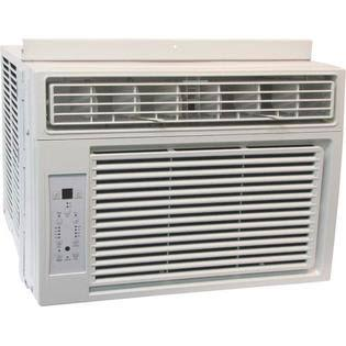 Comfort-Aire Rads-101p Room Air Conditioner, 10,000 Btu/hr, 400 to 450 sq-ft Cov
