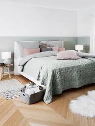 wandgestaltung im schlafzimmer westwing
