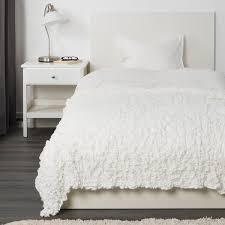 ofelia decke weiß 130x170 cm ikea schweiz
