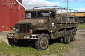 100 Deuce And A Half Truck Homeville Museum Restoring Our Veteran Duece A GiveGab