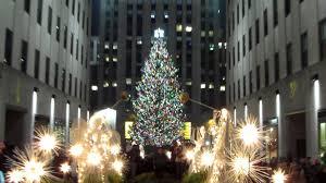 Rockefeller Christmas Tree Lighting 2017 by Christmas Christmas Happy Holidays From The Rockefeller Center