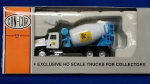 Buffalo Road Imports. Cement Mixer