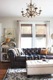 Dark Brown Leather Couch Living Room Ideas by The 25 Best Living Room Corners Ideas On Pinterest Living Room