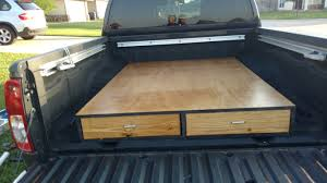 Truck Bed Drawers Updated - Album On Imgur