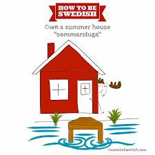 100 Homes For Sale In Stockholm Sweden Buy A Sommarstuga Summer House How To Be Swedish Hej