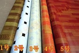 Plastic Floor Mat Leather Flooring Waterproof Mesh Carpet Roll Roofing Mats Adhesive
