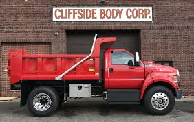 Dump Bodies - Cliffside Body Truck Bodies & Equipment Fairview NJ 2000 Ford F750 Xl Super Duty Single Axle Dump Truck Item C 2002 Pete 330 Dump Youtube 2005 Mack Cv712 Single Axle Truck For Sale By Arthur Trovei Alinum Hd Bodies Cliffside Body Cummins Diesel 10 Speed Transmission Air Brakes Single Axle Dump Chevrolet C6500 Truck Gas 5speed Trans Ox 2003 Sterling L8500 1995 Intertional 8100 Dt 466 Diesel 6sp F650 26000 Gvwr 99857 Miles 1994 Gmc C7500 Topkick 5 Yard 2007 Freightliner M2 106 For Sale 156326 Kilometers Andr Taillefer Ltd