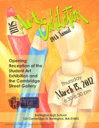 This Year Is The Annual BHS Art Show AND Return Of Fashion Be Sure Text Includes Following