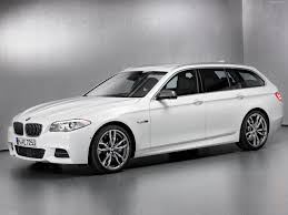 BMW M550d xDrive Touring 2013 pictures information & specs