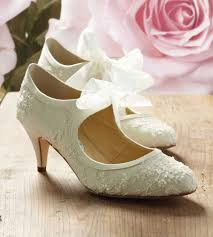 Excellent Cheap Vintage Wedding Shoes 25