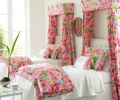 Great Lilly Pulitzer First Impression Bedding 19 In Duvet Covers