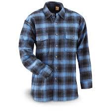 moose creek men u0027s brawny western plaid flannel shirt 665578